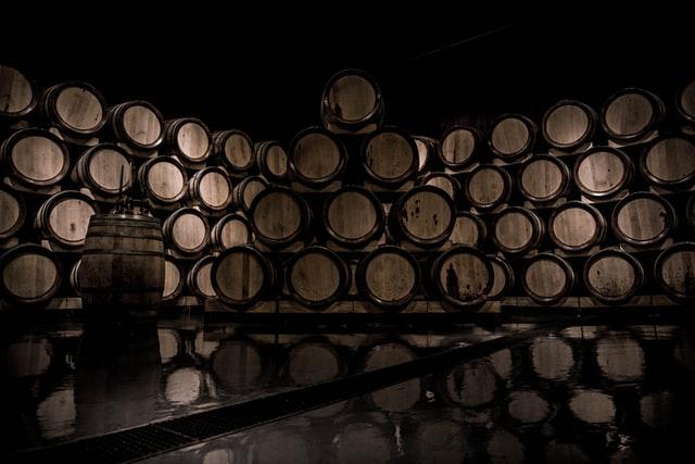 Hygrométrie cave à vin : quel est le taux d'humidité idéal ?